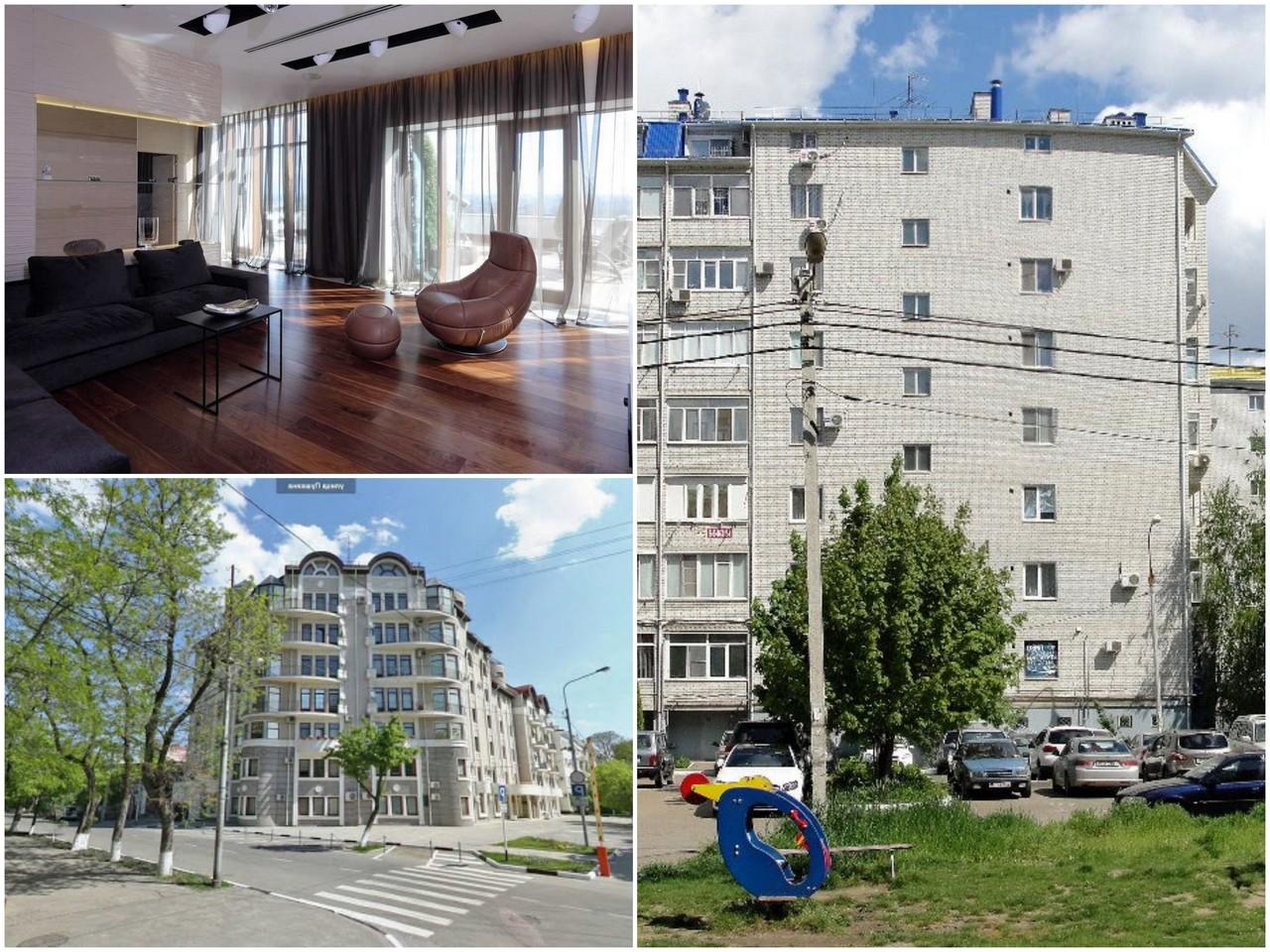 Как определится с микрорайоном, при покупке квартиры в Краснодаре