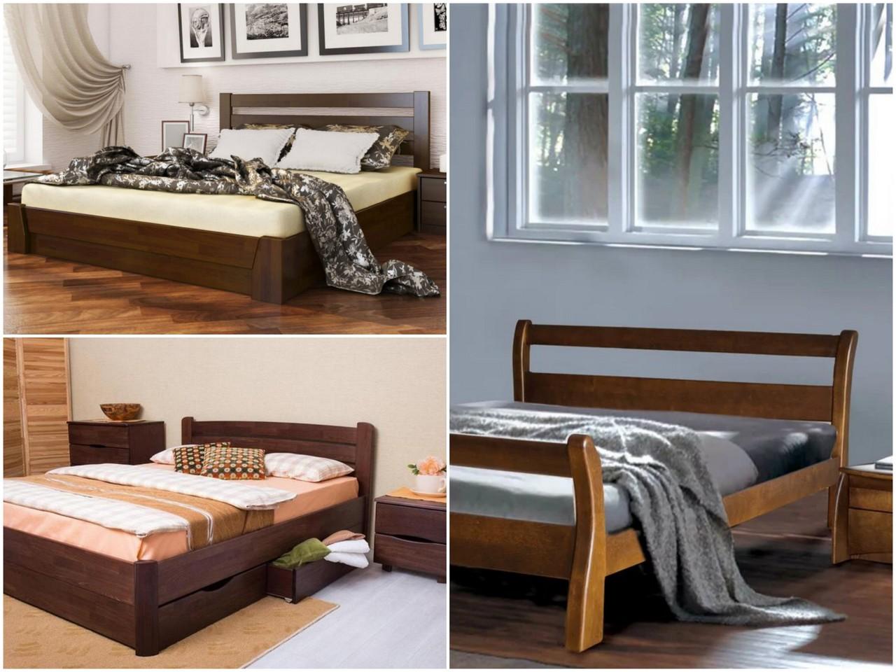 Как правильно эксплуатировать деревянные кровати