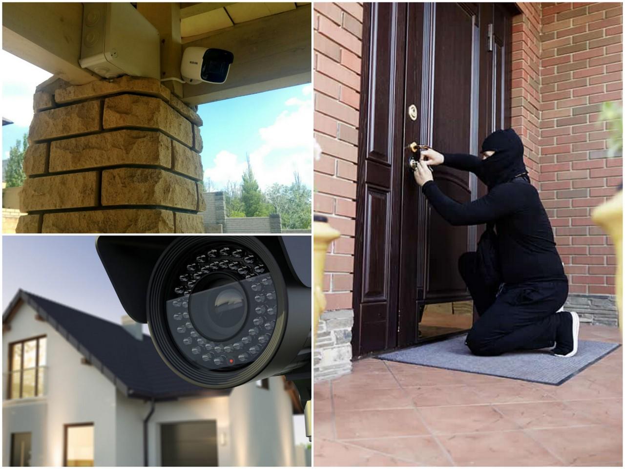 Как проверить безопасность частного дома