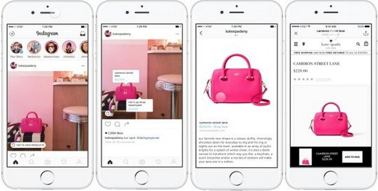 Секреты Инстаграм-шопинга