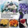 О чем может рассказать букет цветов Советы флориста