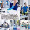 Профессиональный клининг офисов - залог здоровья персонала