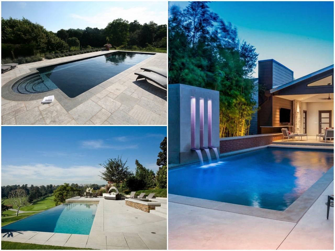 С чего начинают проектирование бассейнов