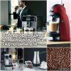 Выбор кофемашины для дома или офиса - Гид потребителя