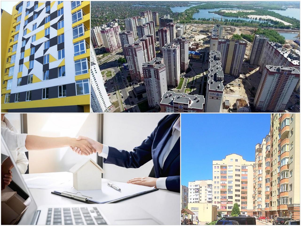 Стоимость и условия покупки недвижимости от застройщика