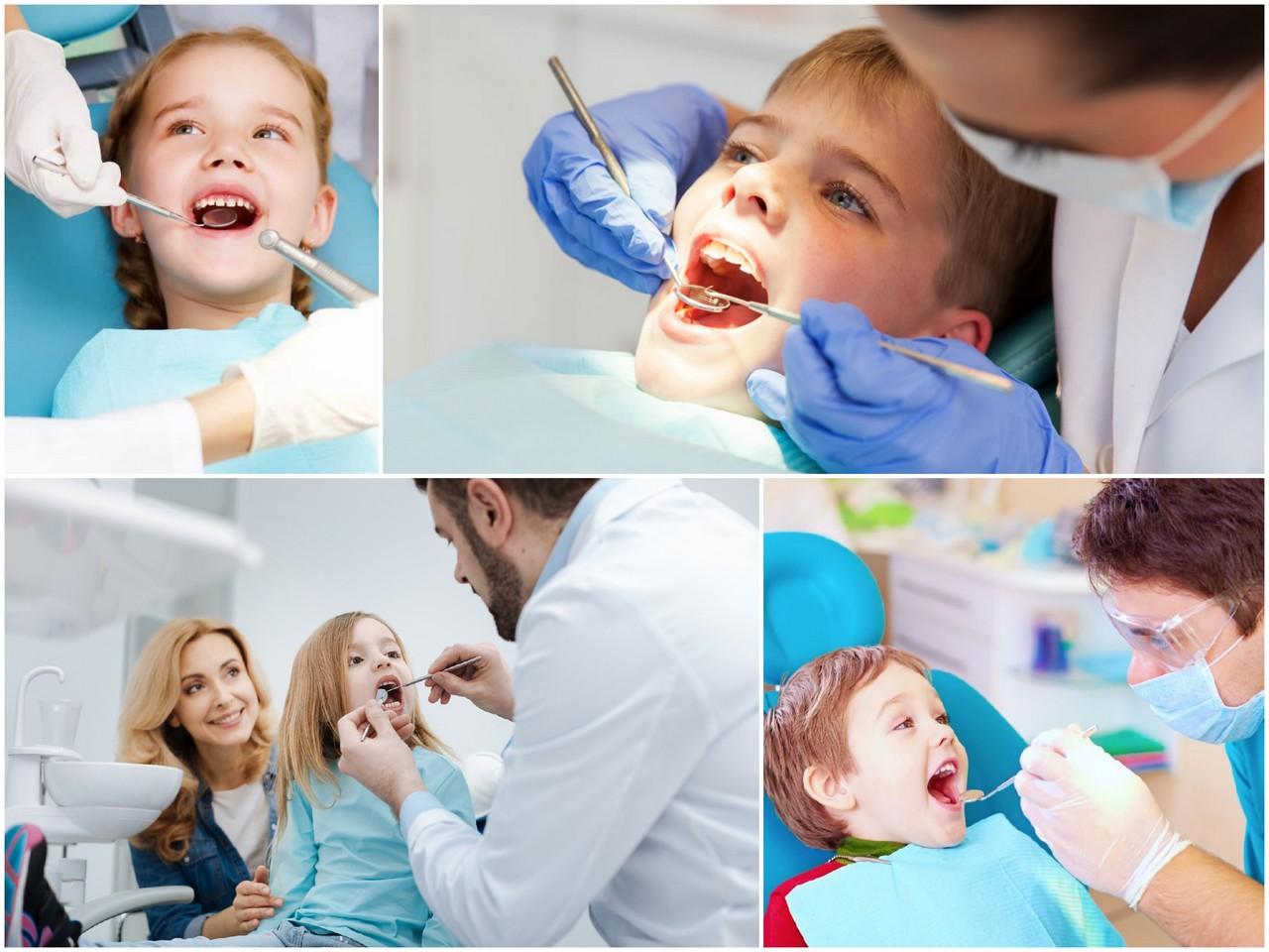 Как подготовить ребенка к стоматологу