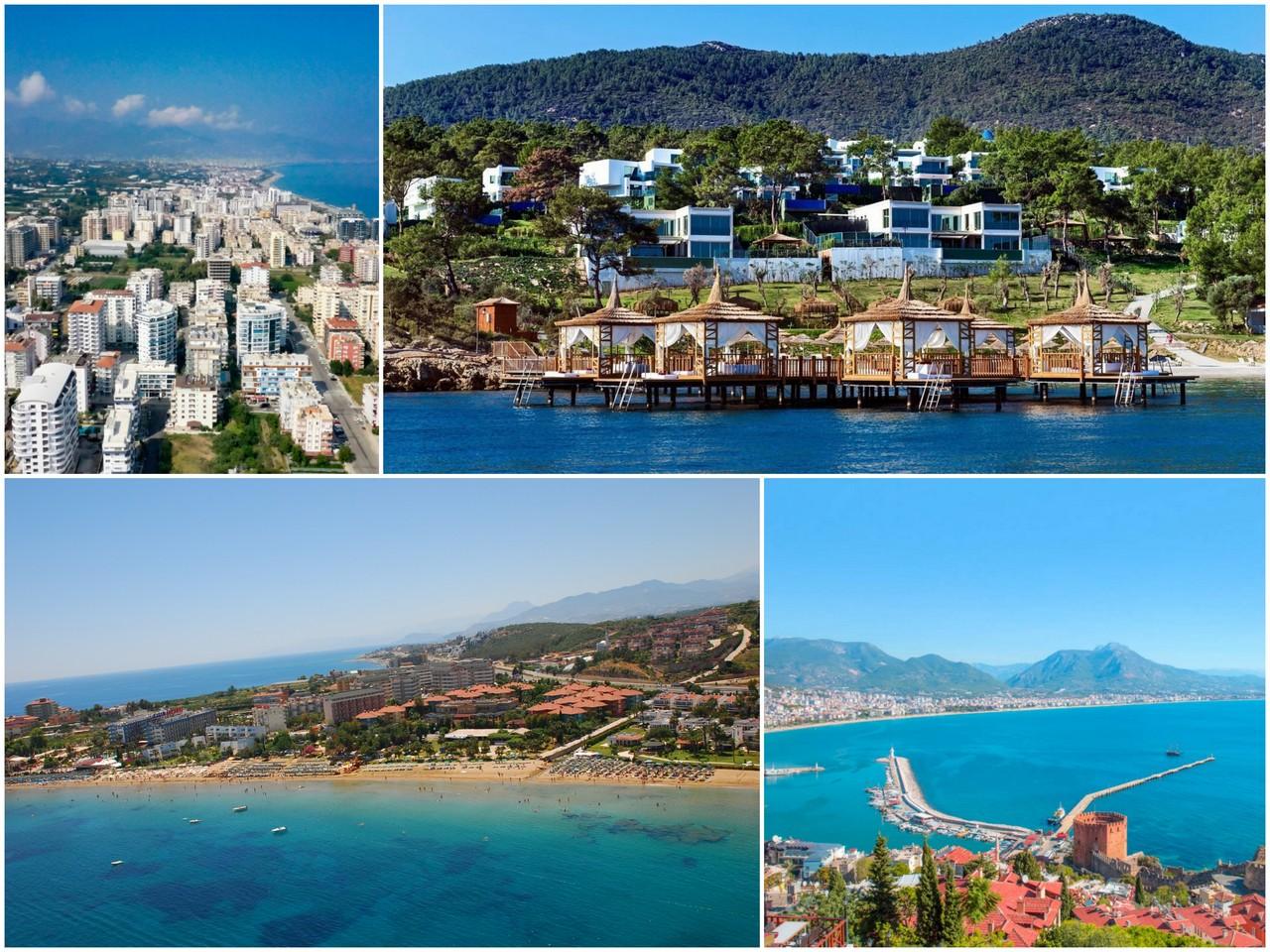 Минусы от приобретения имущества на турецком побережье