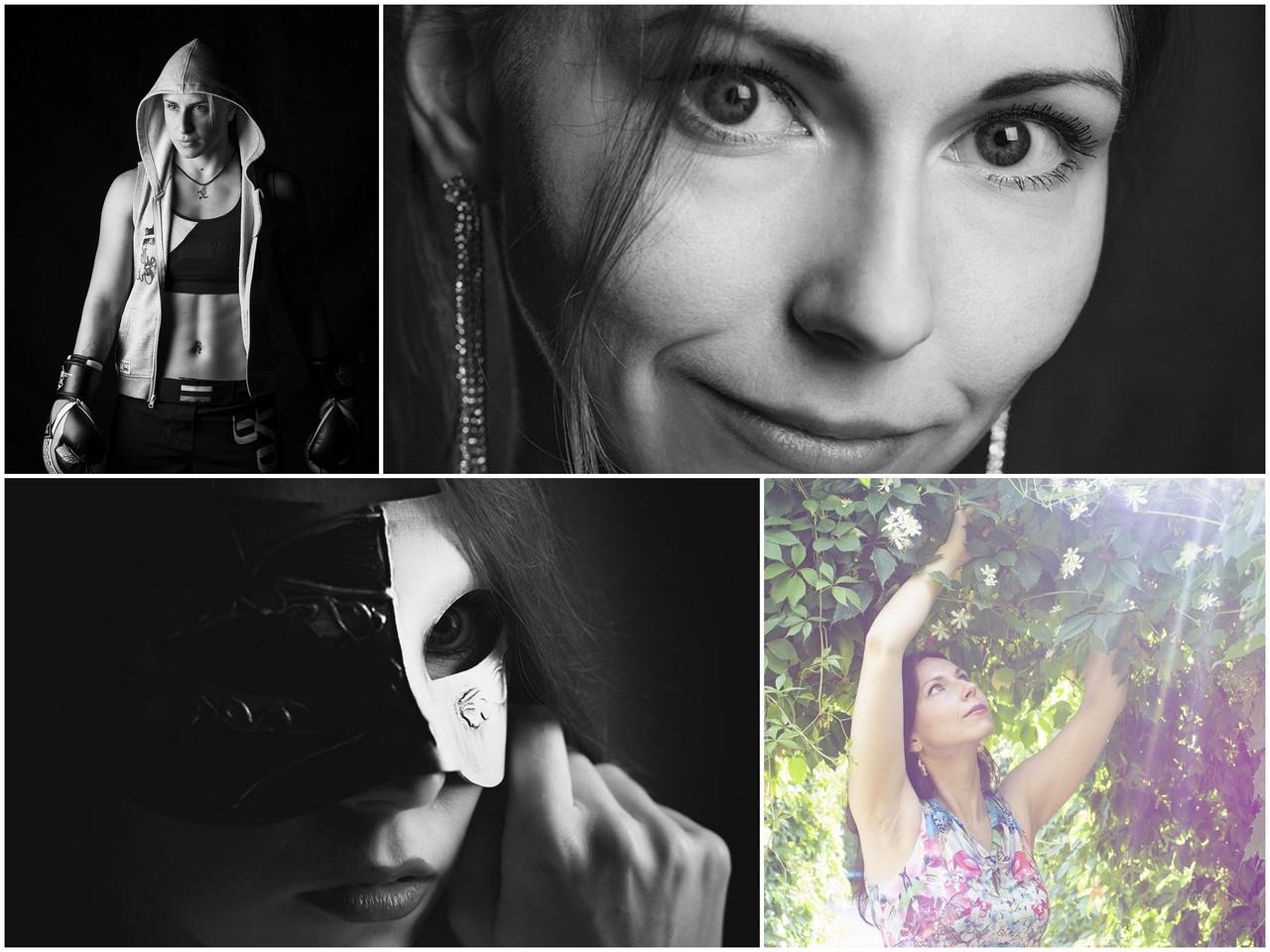 10 советов по портретной фотографии