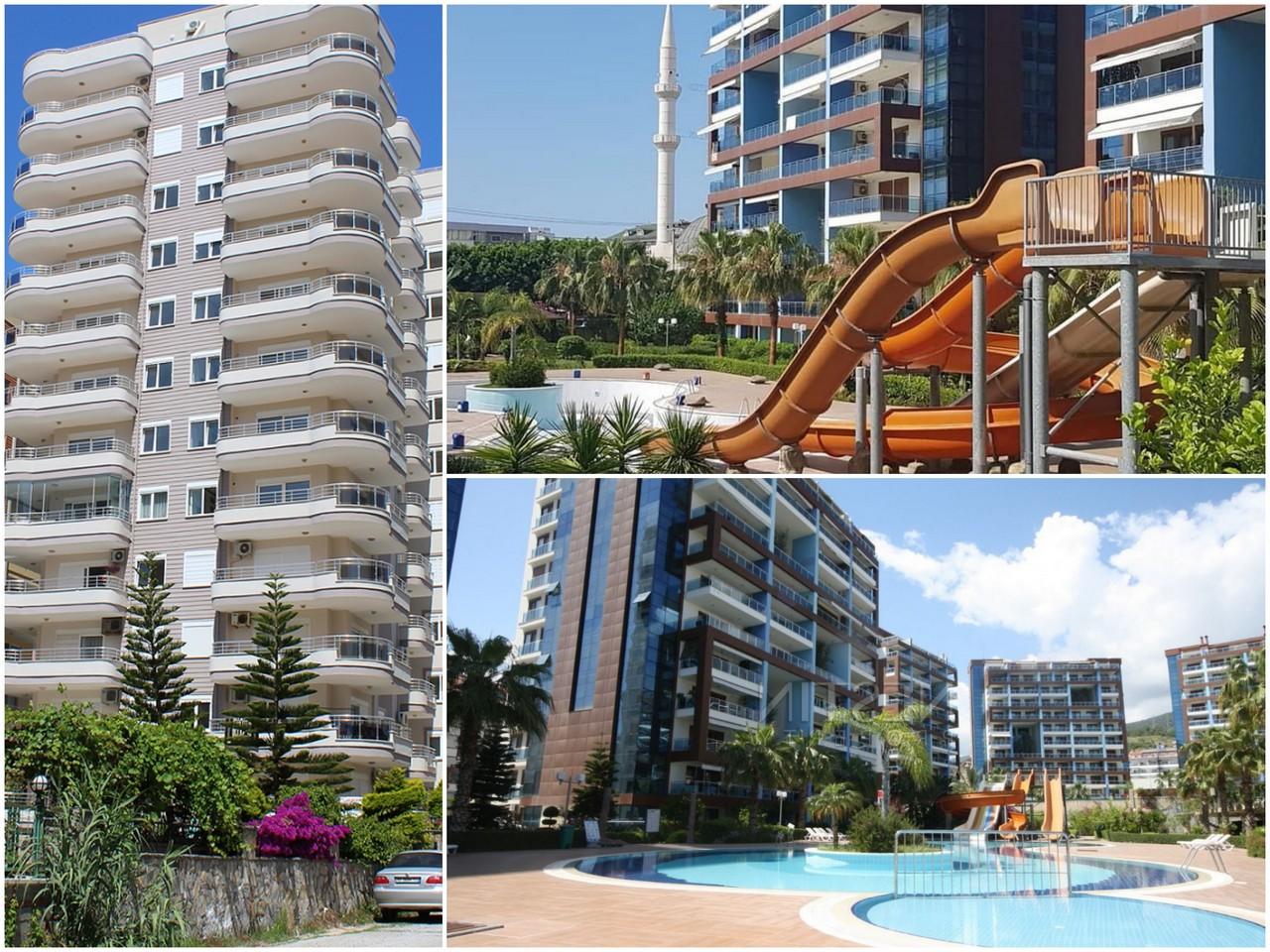Чем привлекает иностранцев недвижимость в Турции