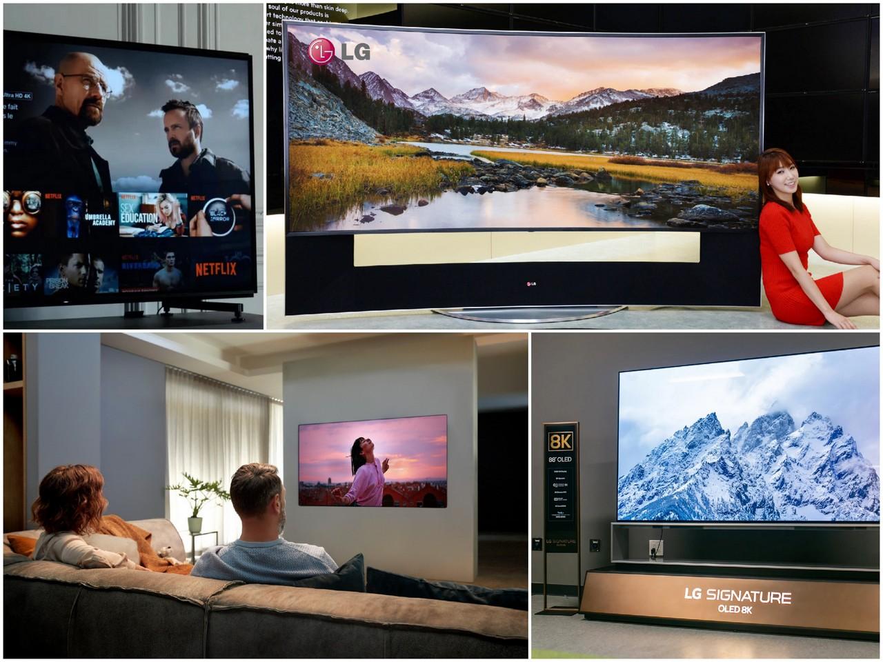 Что такое плазменный телевизор