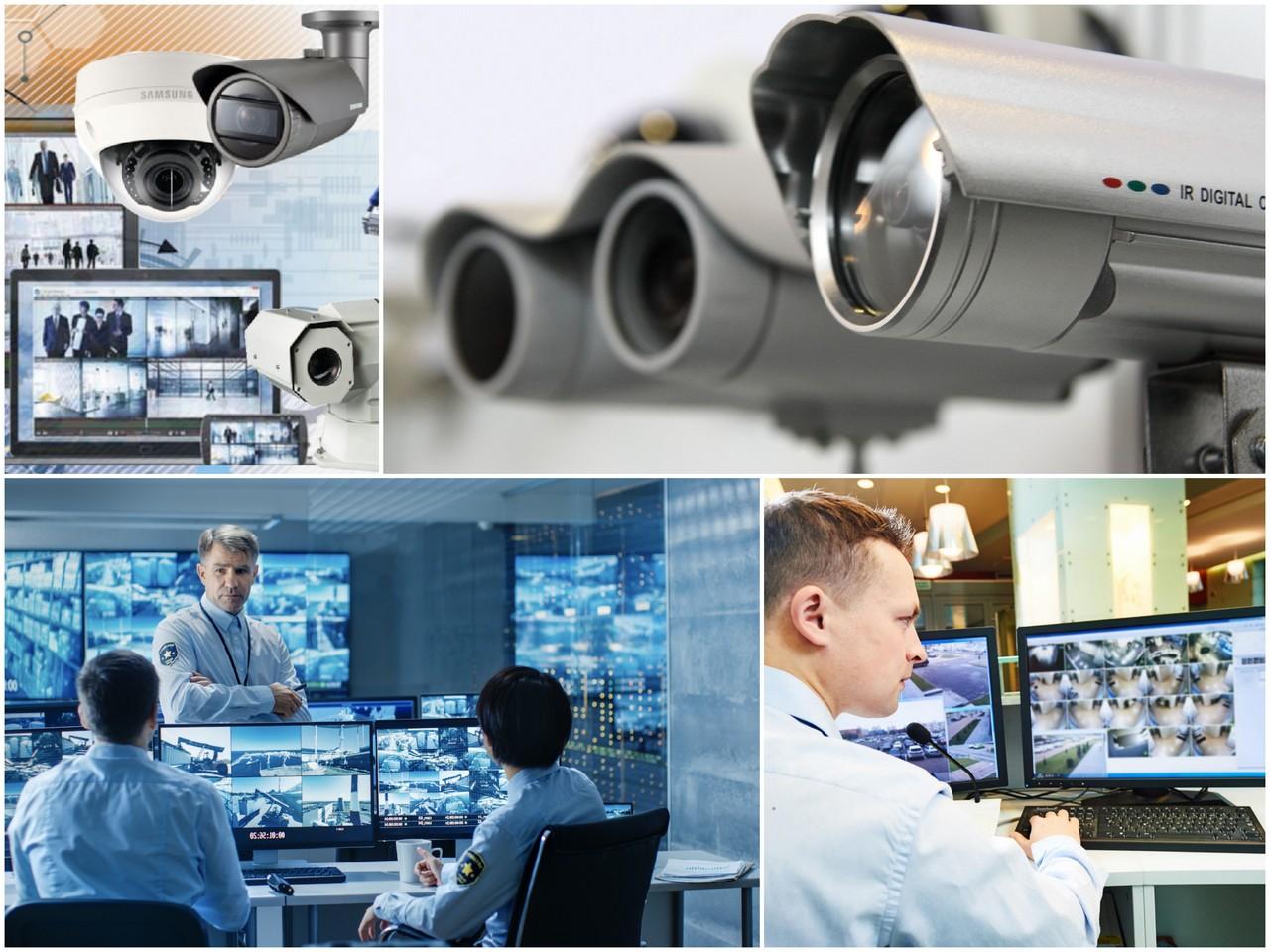 Для чего нужны системы охранного видеонаблюдения