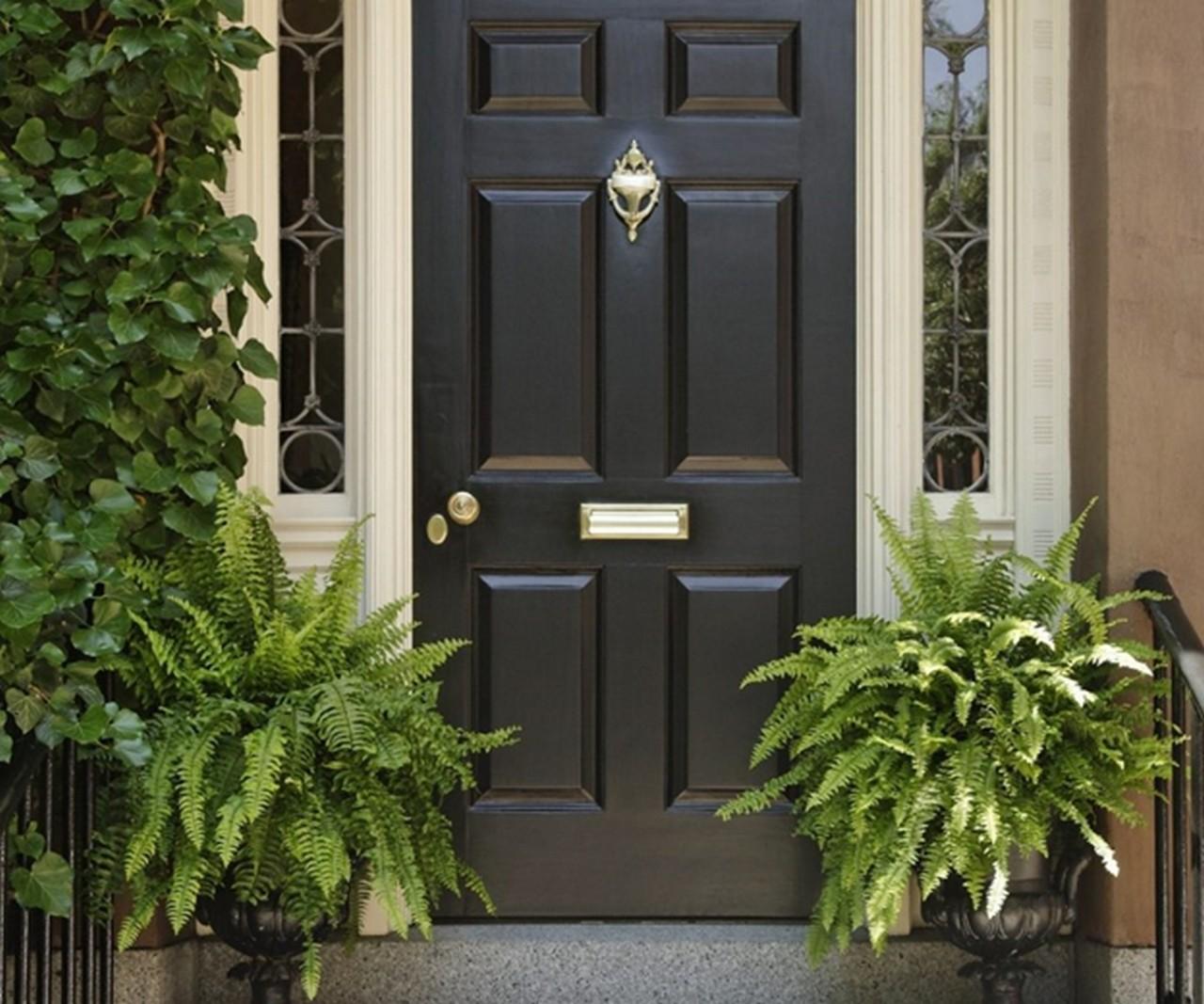 входная дверь – это визитная карточка любого дома