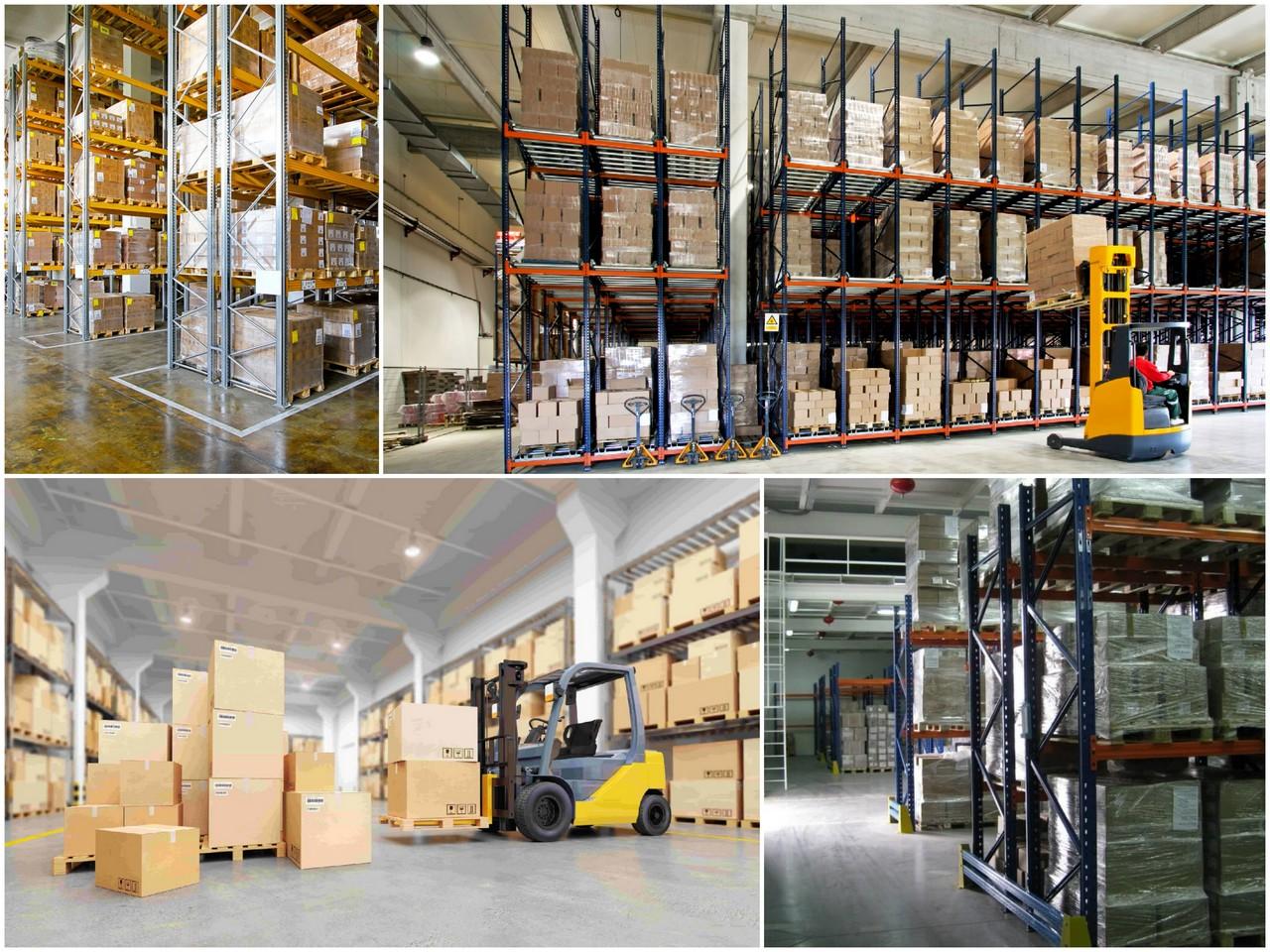 Для чего нужна складская обработка грузов