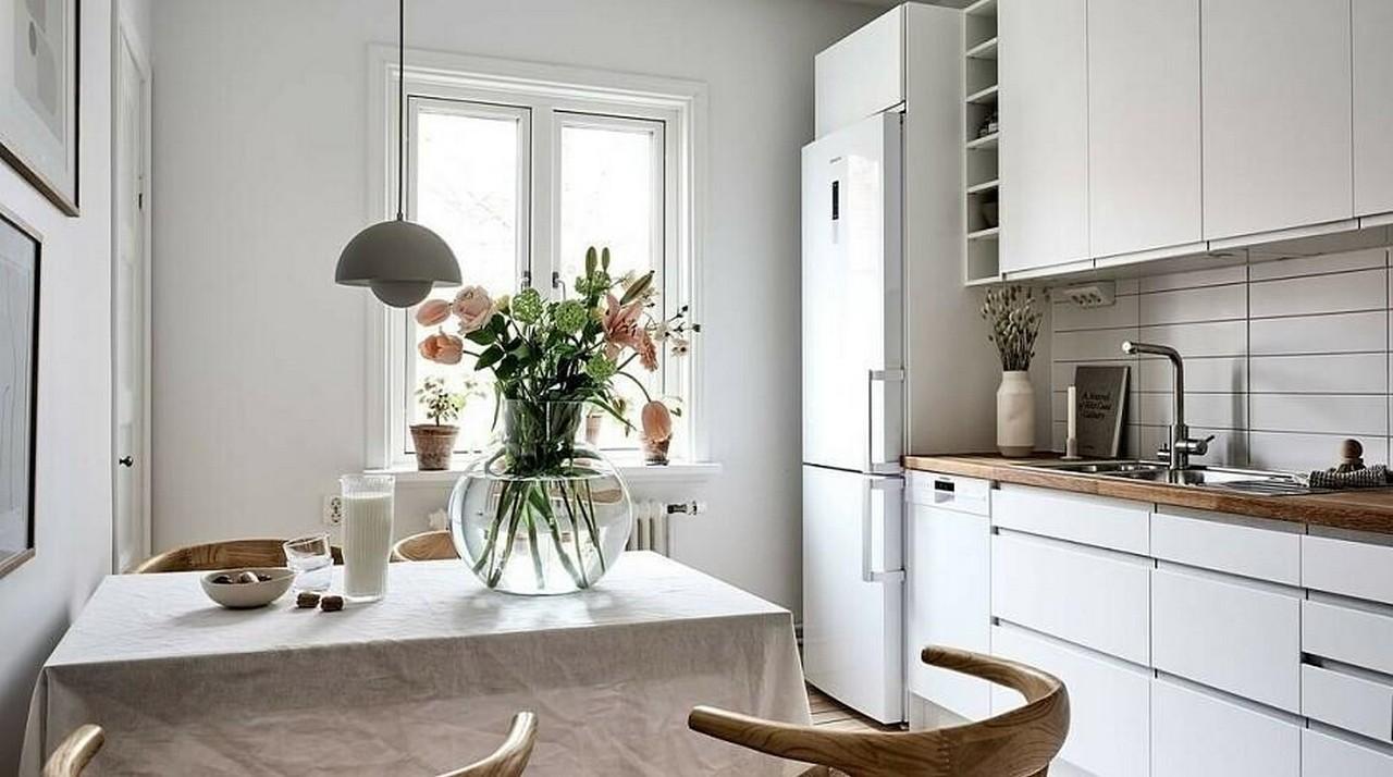 ИКЕА ТОП 5 производителей кухонной мебели