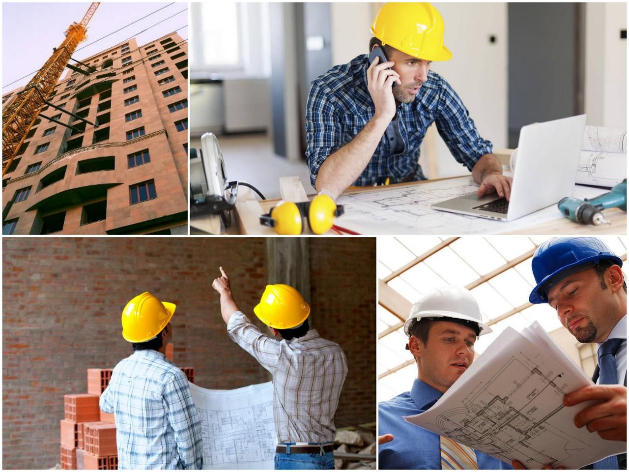 Как получить допуск для строительного контроля