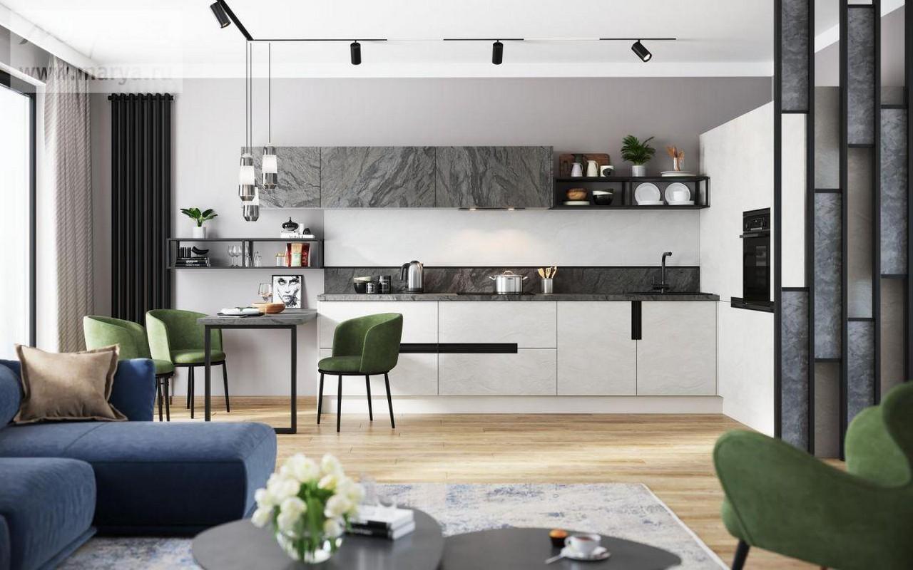 Мария - ТОП 5 производителей кухонной мебели