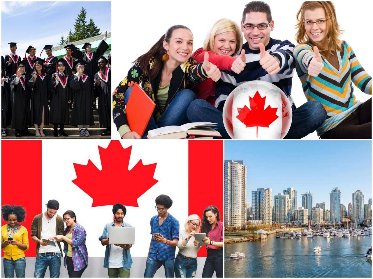 Система образования Канады на высоком уровне