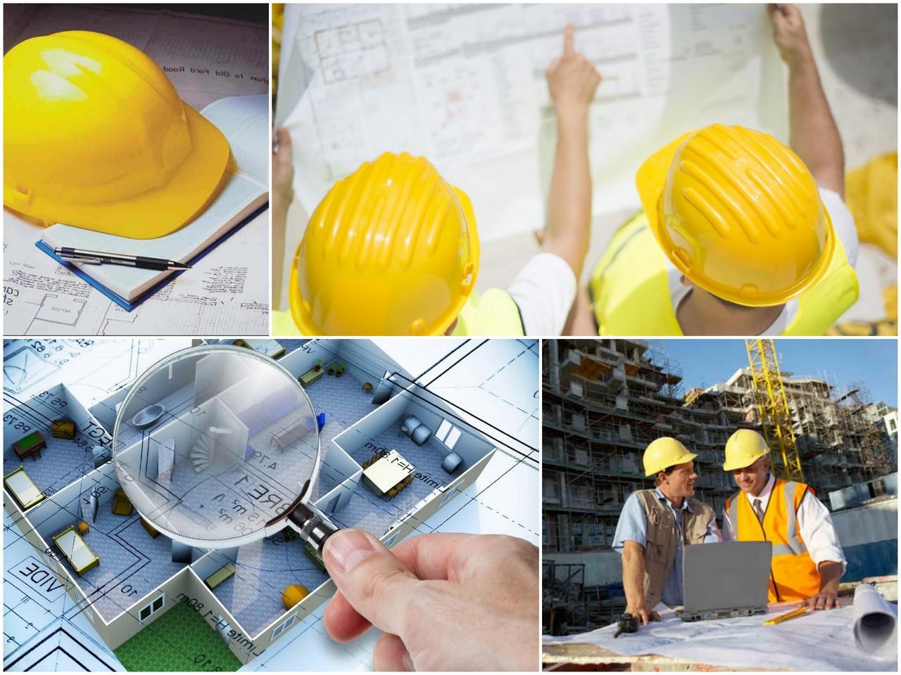 Строительный контроль - требования к сторонам контроля строительных работ