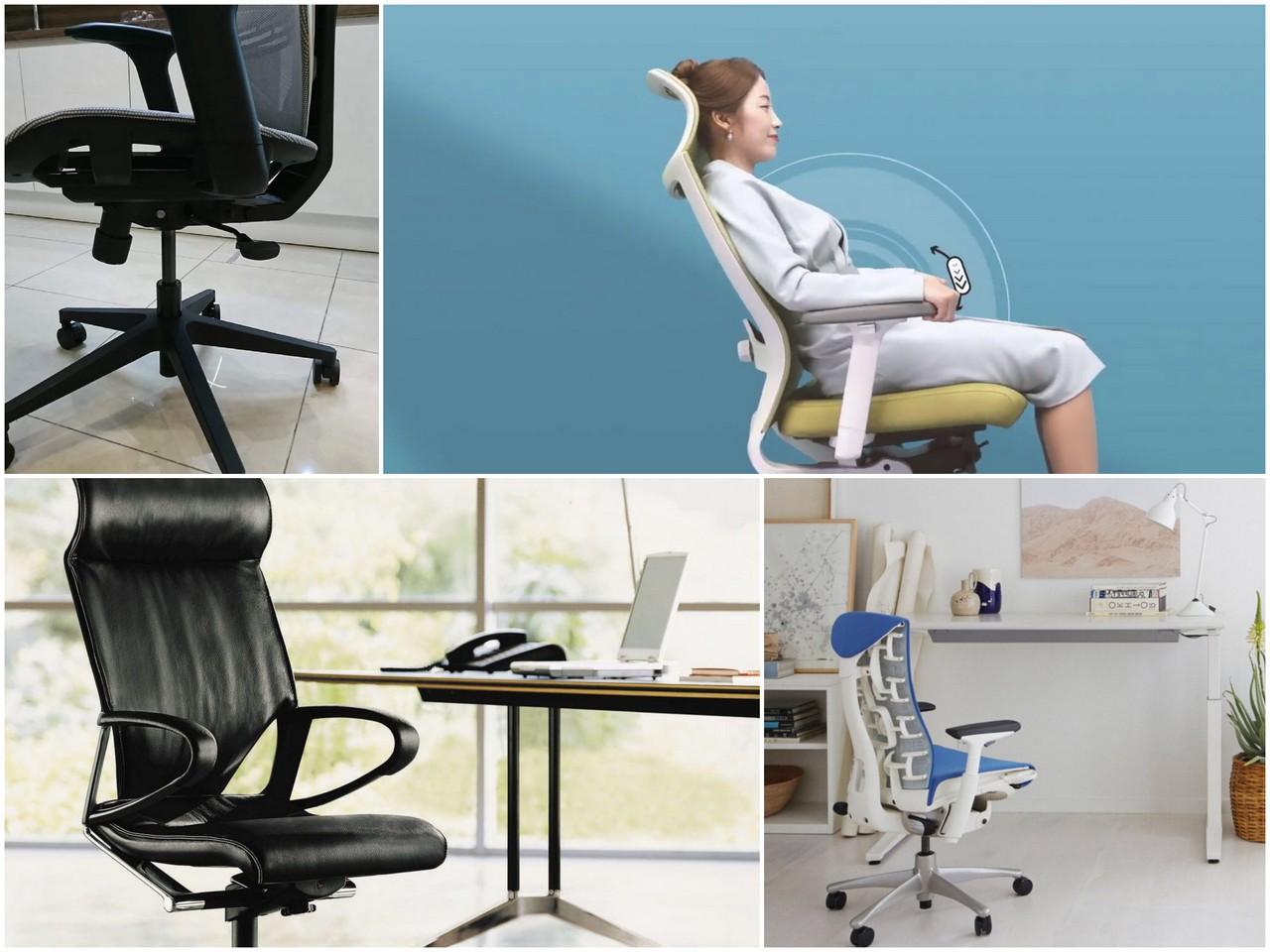 Выбирая эргономичную мебель, вы меняете свою жизнь