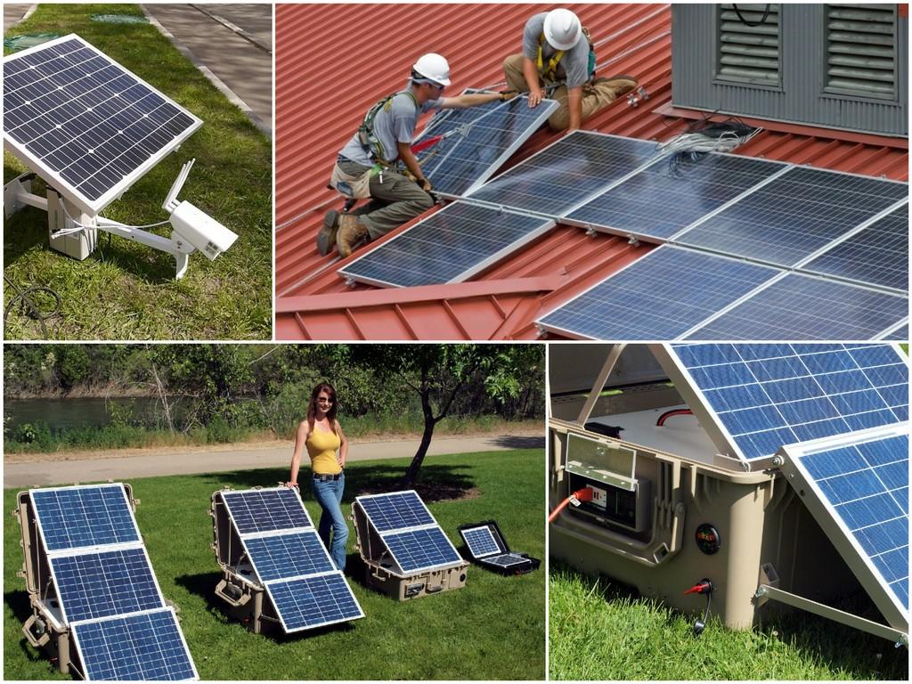 Окупаемость солнечных батарей