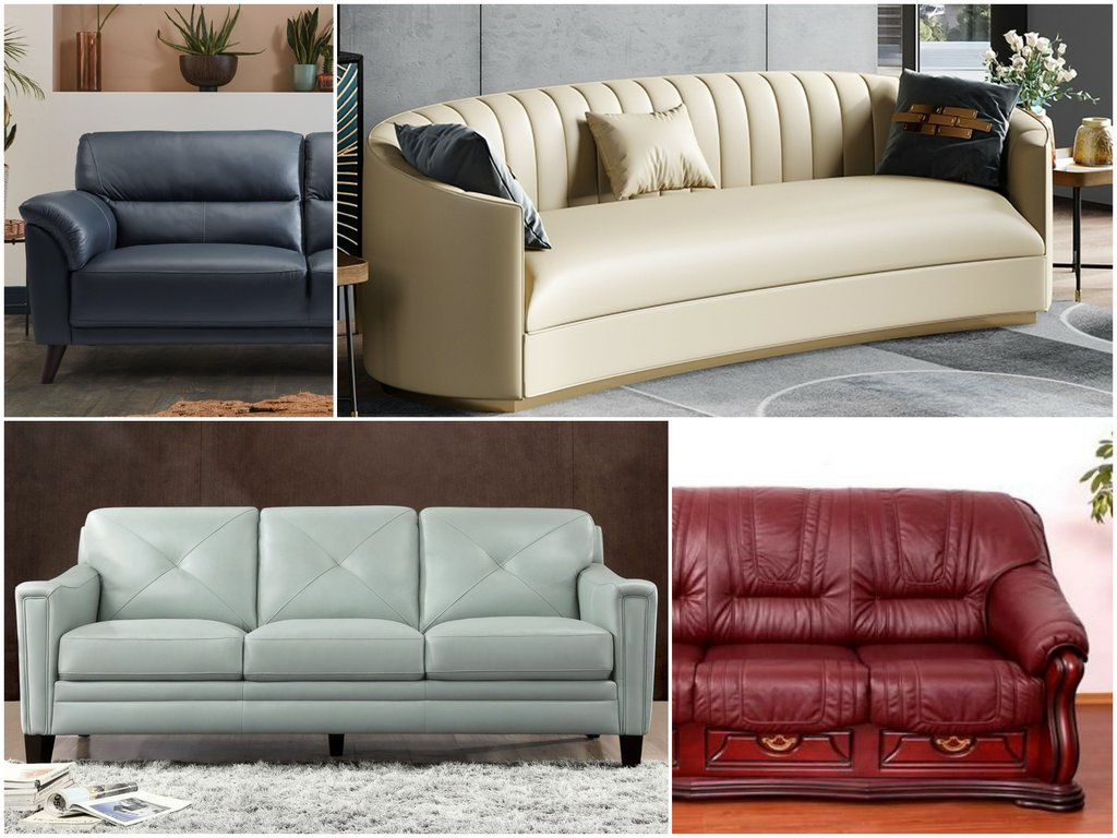 Выбор дивана в интернете
