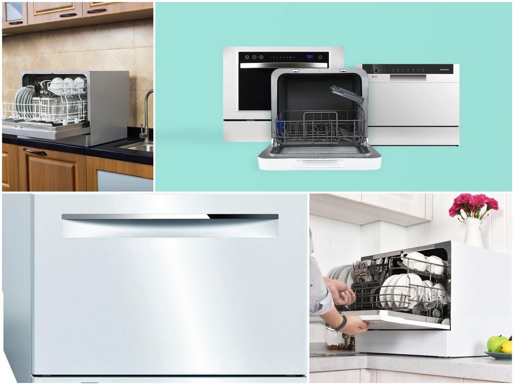 Выбор мини посудомоечной машины 2