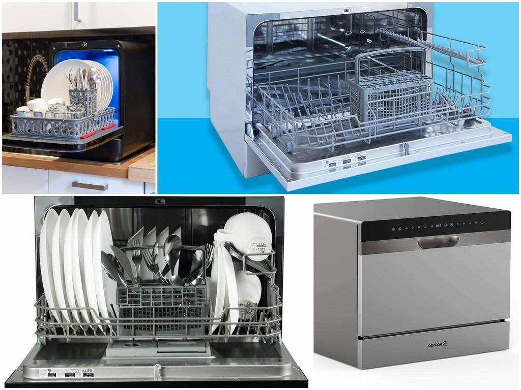 Выбор мини посудомоечной машины 3
