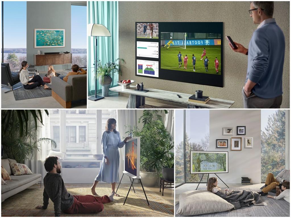 Дизайнерский или обычный, какой телевизор лучше выбрать для дома 2
