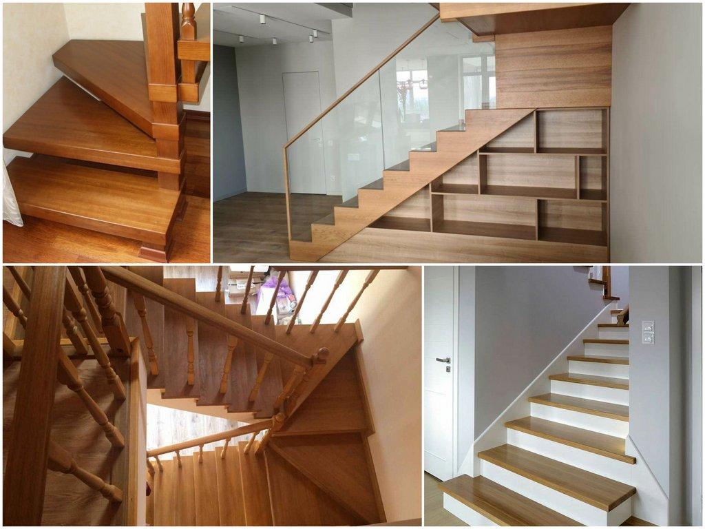 Почему выбирают деревянные лестницы