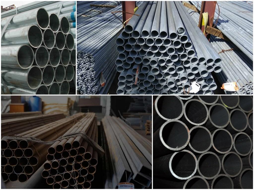 Предизолированные стальные трубы за счет их соединения могут изготавливаться