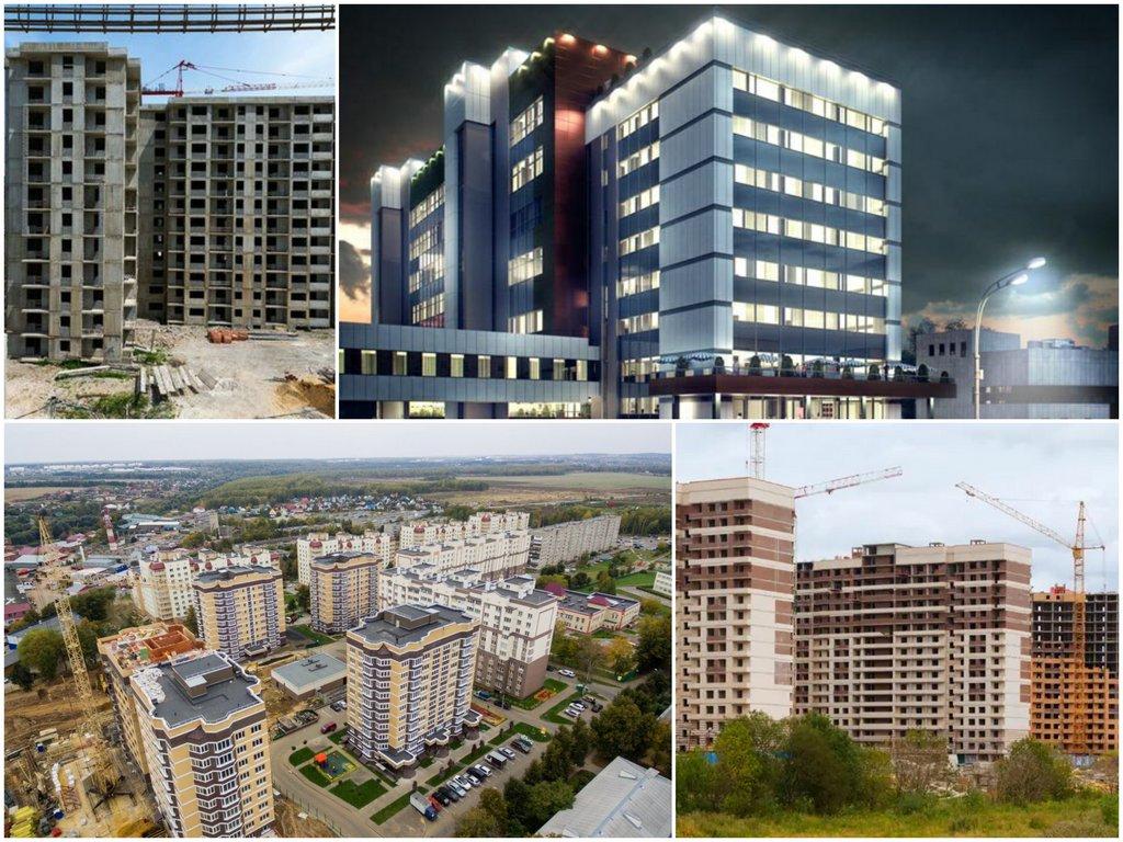 Где лучше покупать жильё москвичам