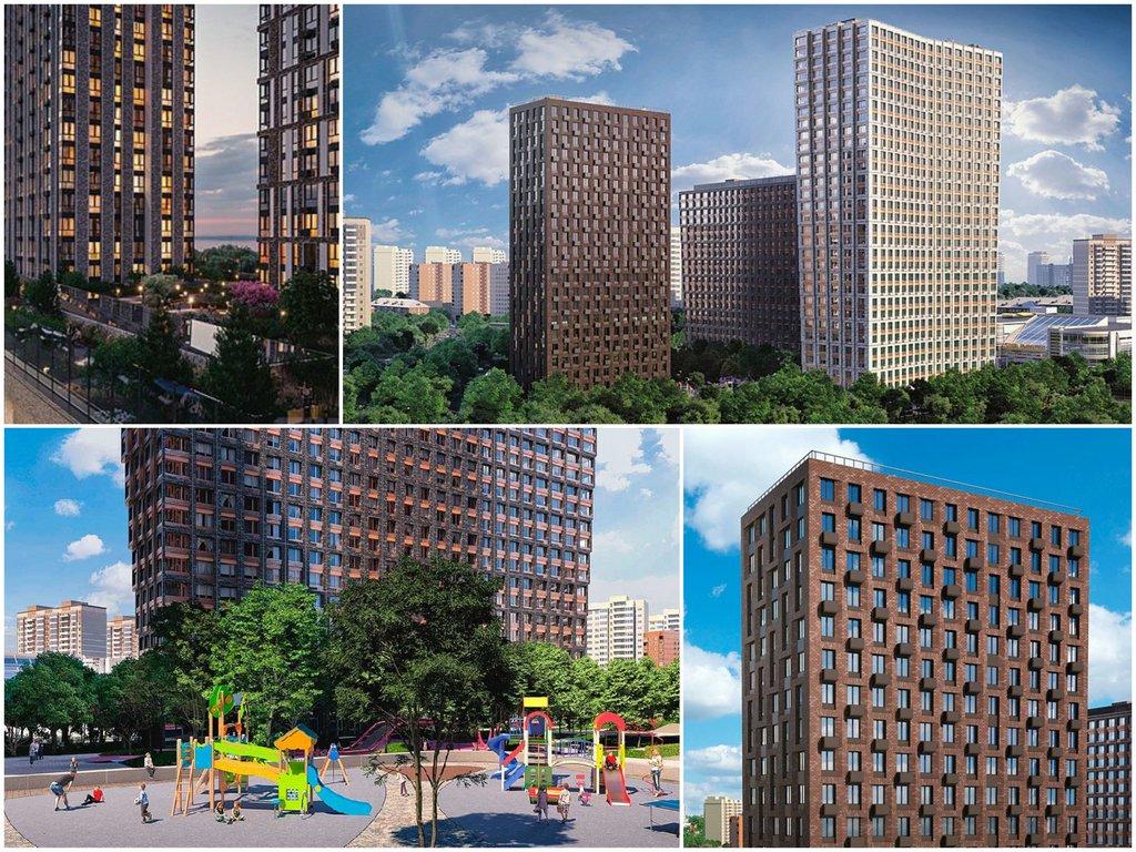 Чем хорош новый жилищный комплекс Discovery