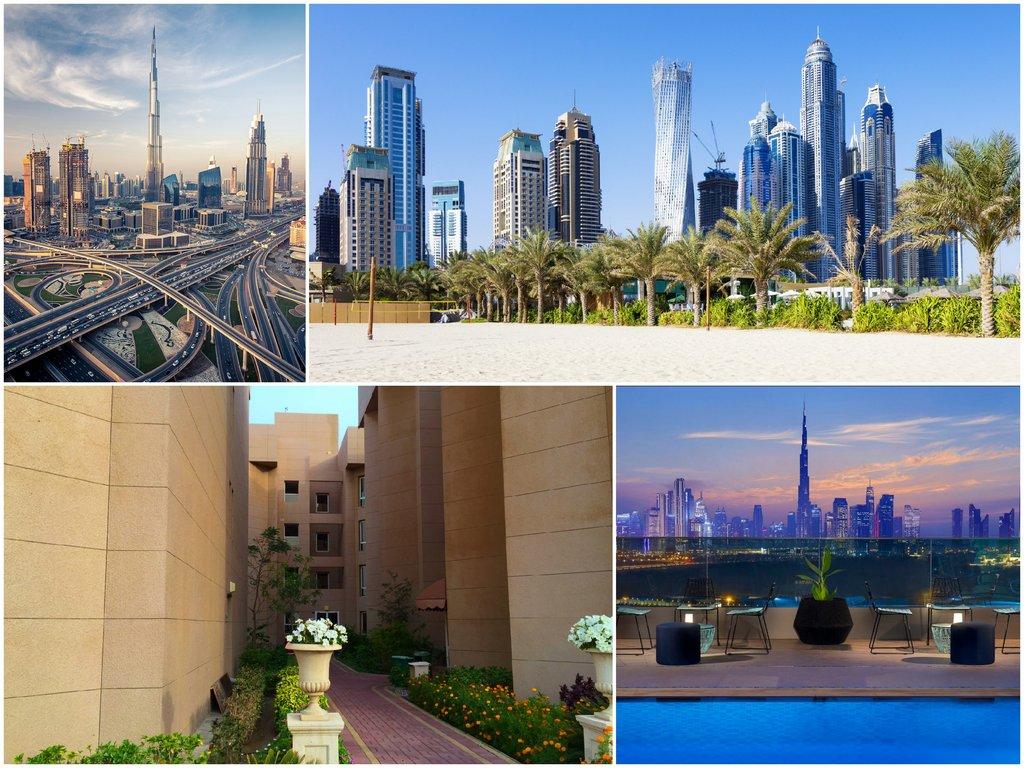 Как купить квартиру или коттедж в Дубае