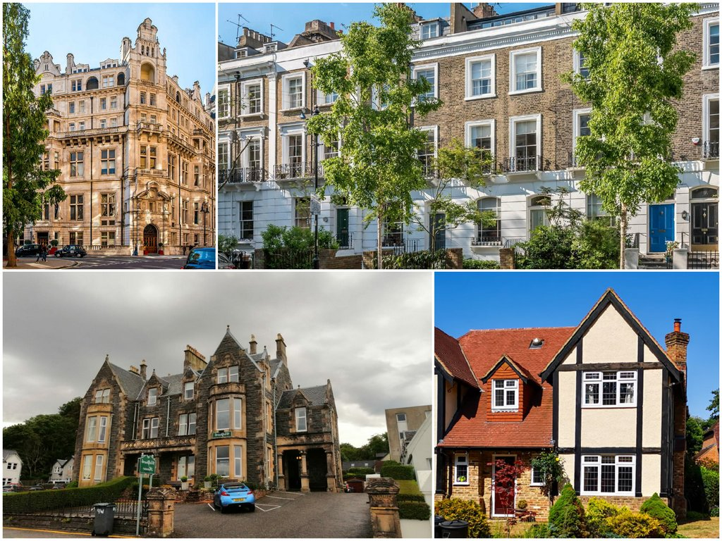 Причины популярности лондонской недвижимости