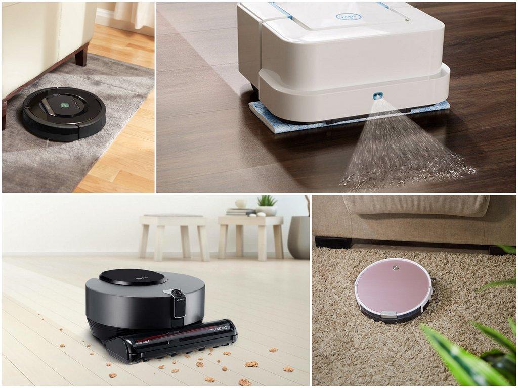 Стоит ли вообще покупать робот-пылесос