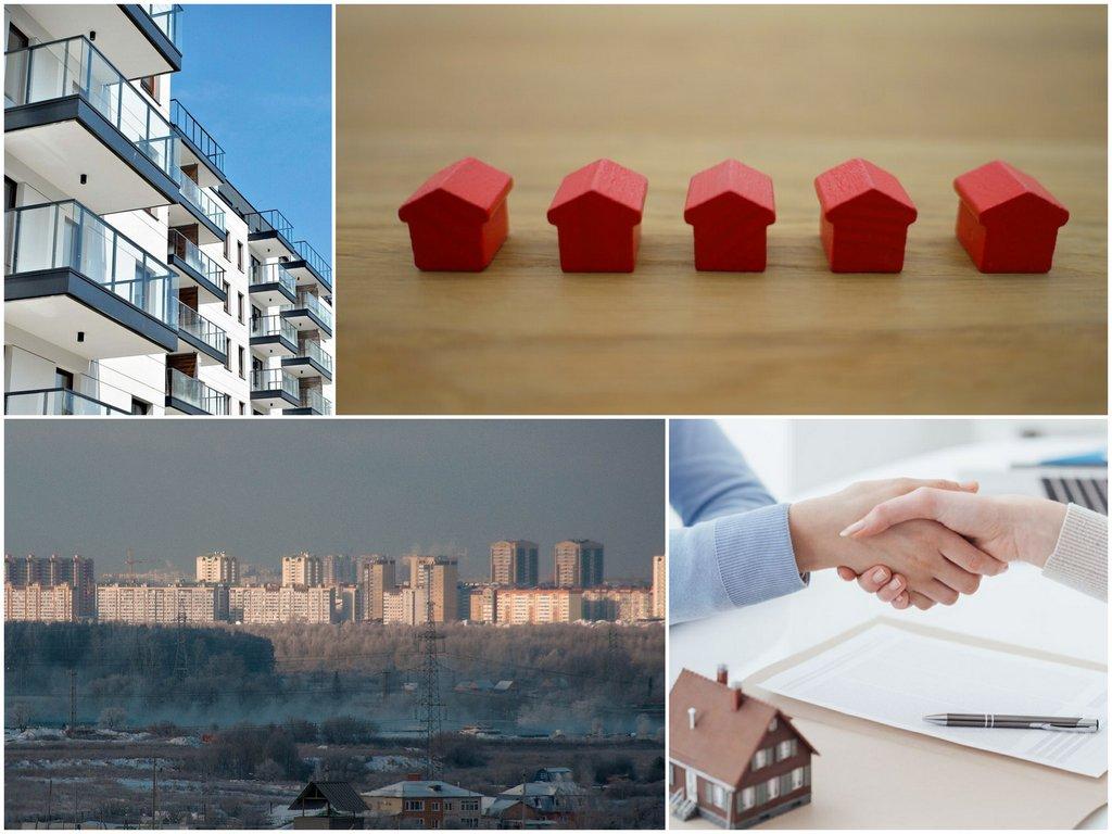 Зачем необходимо страхование квартиры