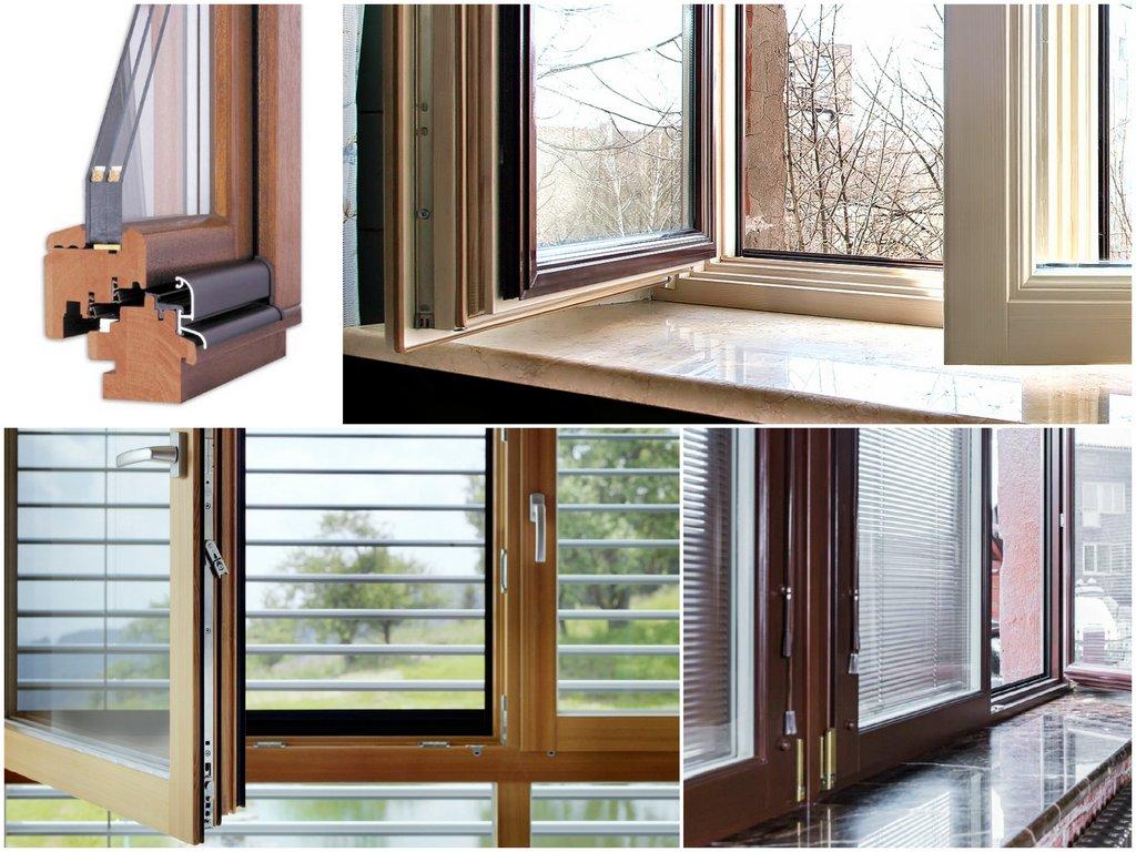 Где будут делать ваши деревянные окна