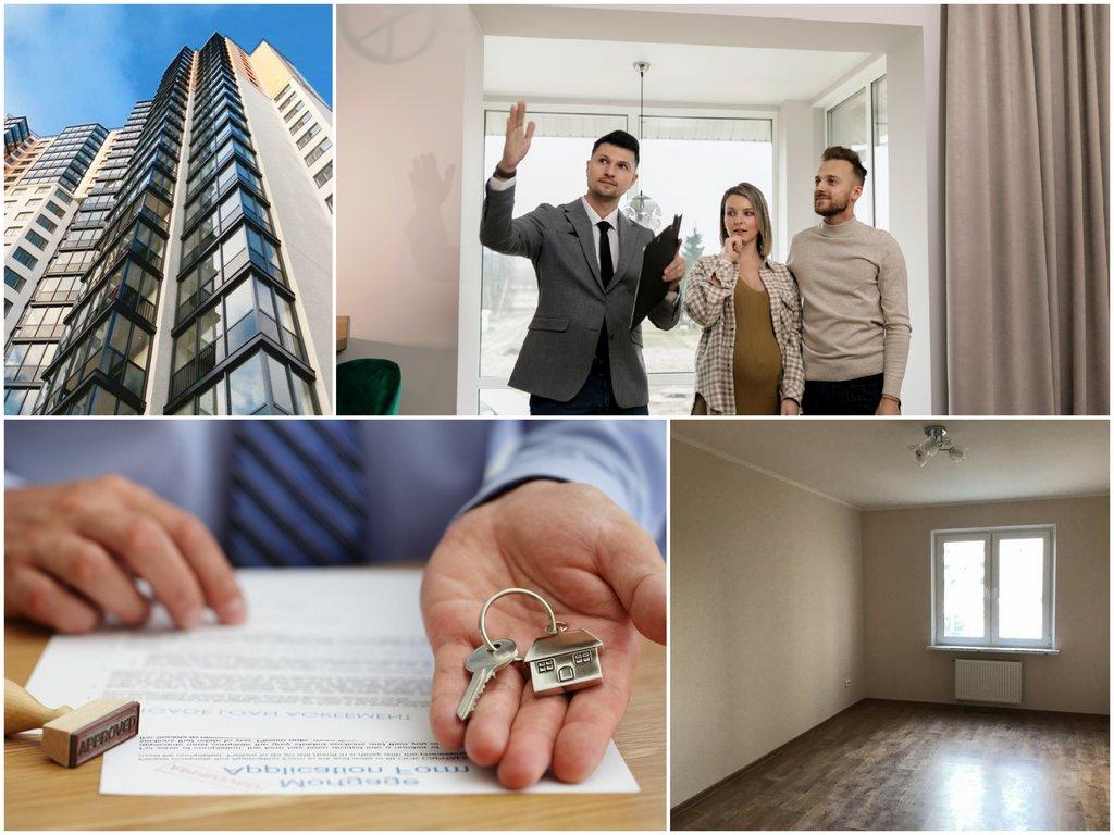 Кто может помочь продать квартиру