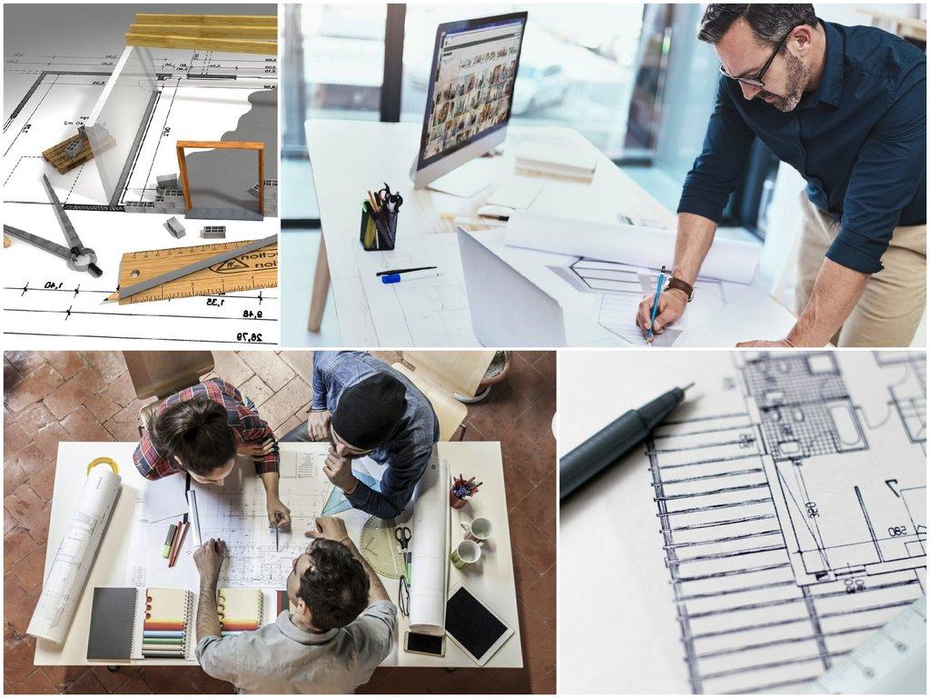 В чем суть услуг архитектора